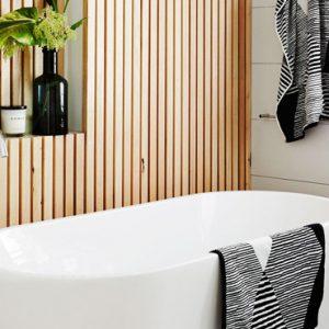 deco salle de bain zen moderne