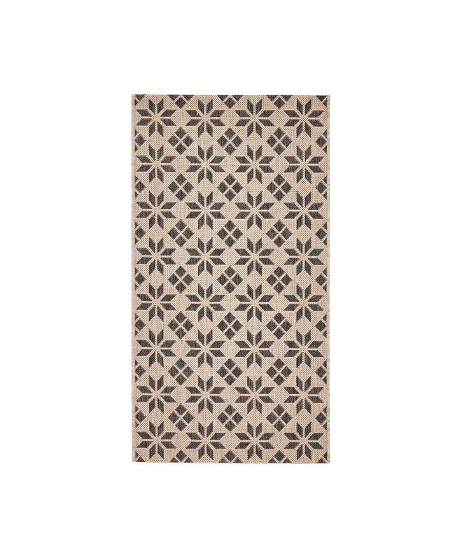 tapis carreaux ciment campagne