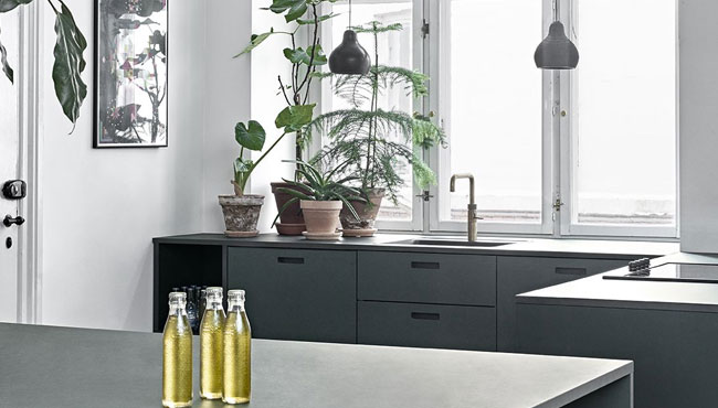 deco cuisine moderne