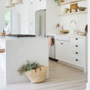 deco cuisine blanc