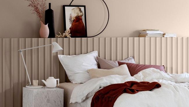 deco chambre moderne rose