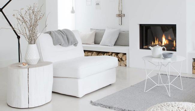 deco salon blanc moderne