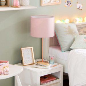deco chambre ado rose