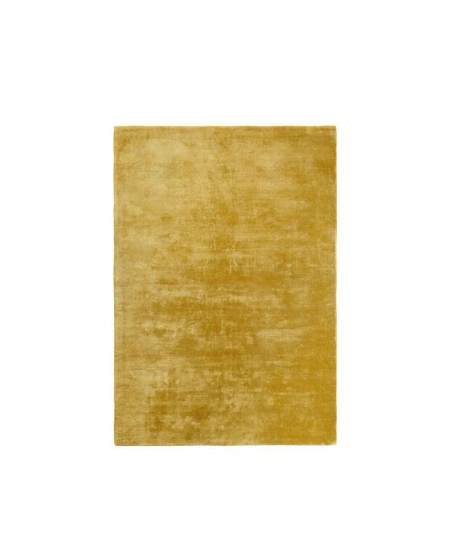 tapis tufte dore