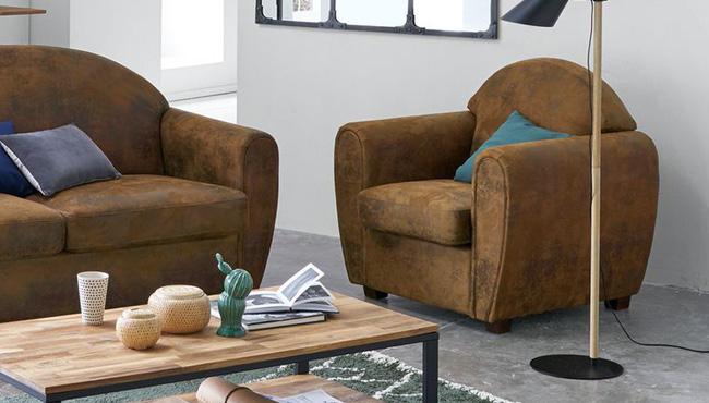 fauteuil industriel