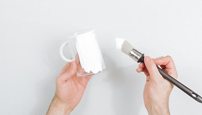 tuto deco vase texture terre cuite bicarbonate diy étape 3