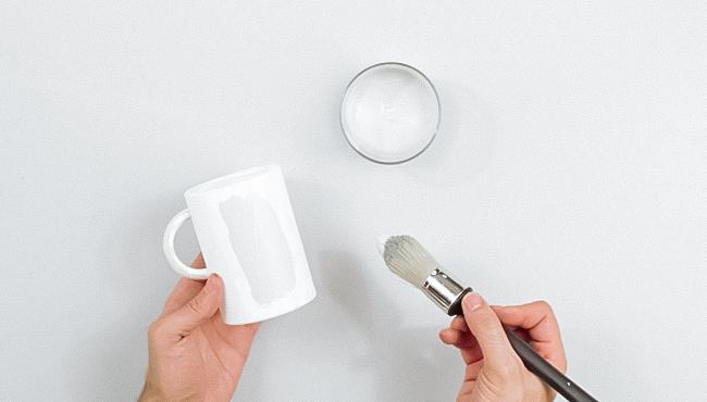 tuto deco vase texture terre cuite bicarbonate diy étape 6