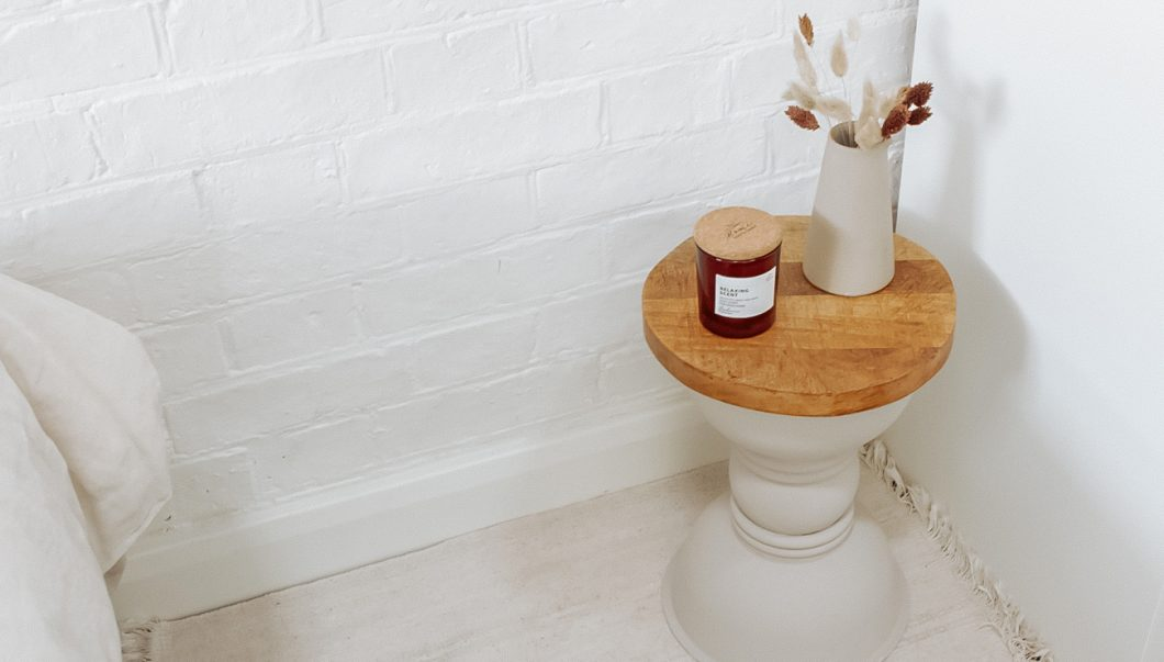 table appoint tabouret totem tuto diy